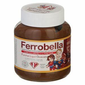 فيروبيلا شوكولاته للأطفال