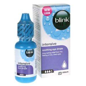 قطرة بلينك blink