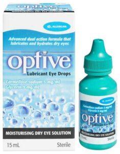 أفضل 11 قطرة مرطبة للعين لعلاج الجفاف يمكنك طلبها من الصيدلية مدونة شفاء الطبية