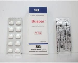 بوسبار أقراص