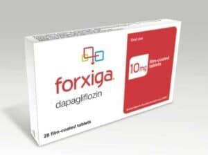أقراص forxiga لعلاج ارتفاع سكر الدم