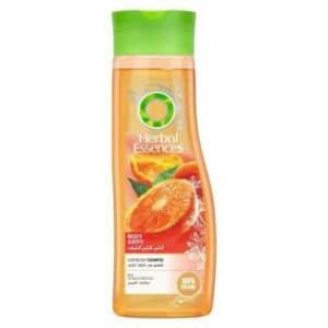شامبو هيربل اسنسز البرتقالي