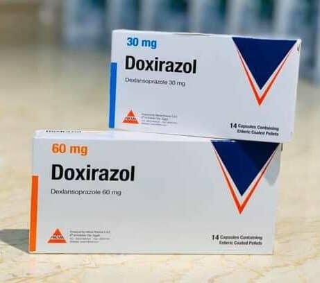 دوكسيرازول