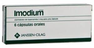 ايموديوم-Imodium لعلاج الإسهال
