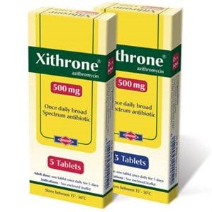 زيثرون أقراص