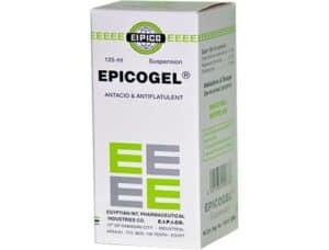 ابيكوجيل Epicogel