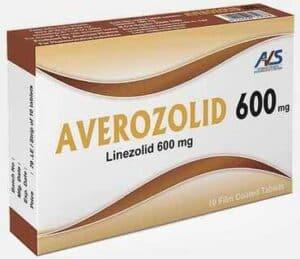 افيروزوليد اقراص