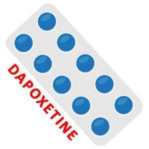 دابوكستين dapoxetine