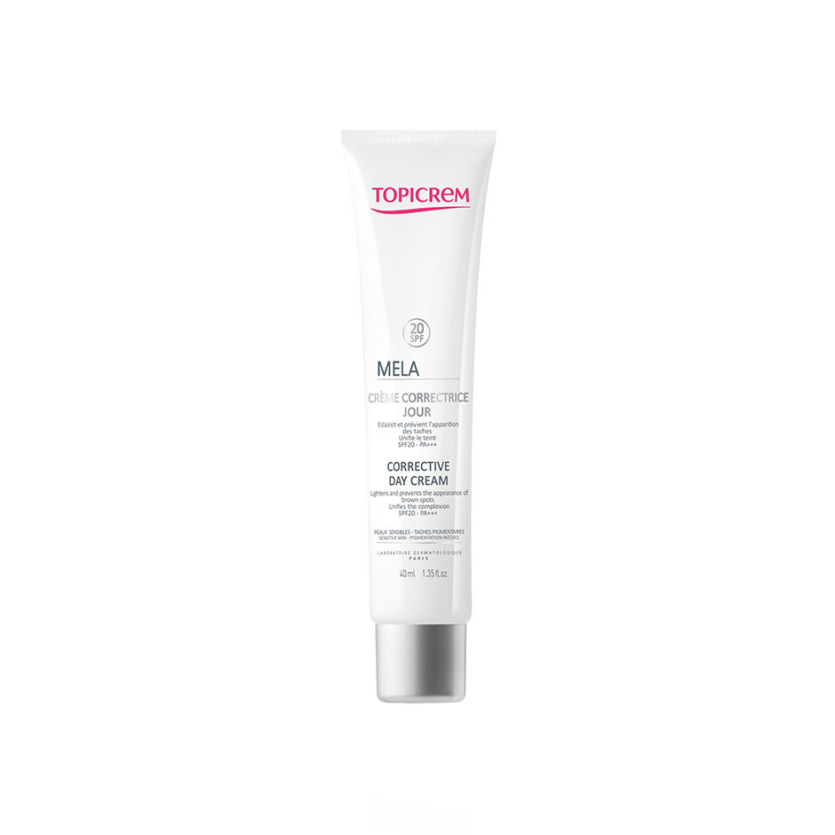 Topicrem Mela Corrective Day | 40ml