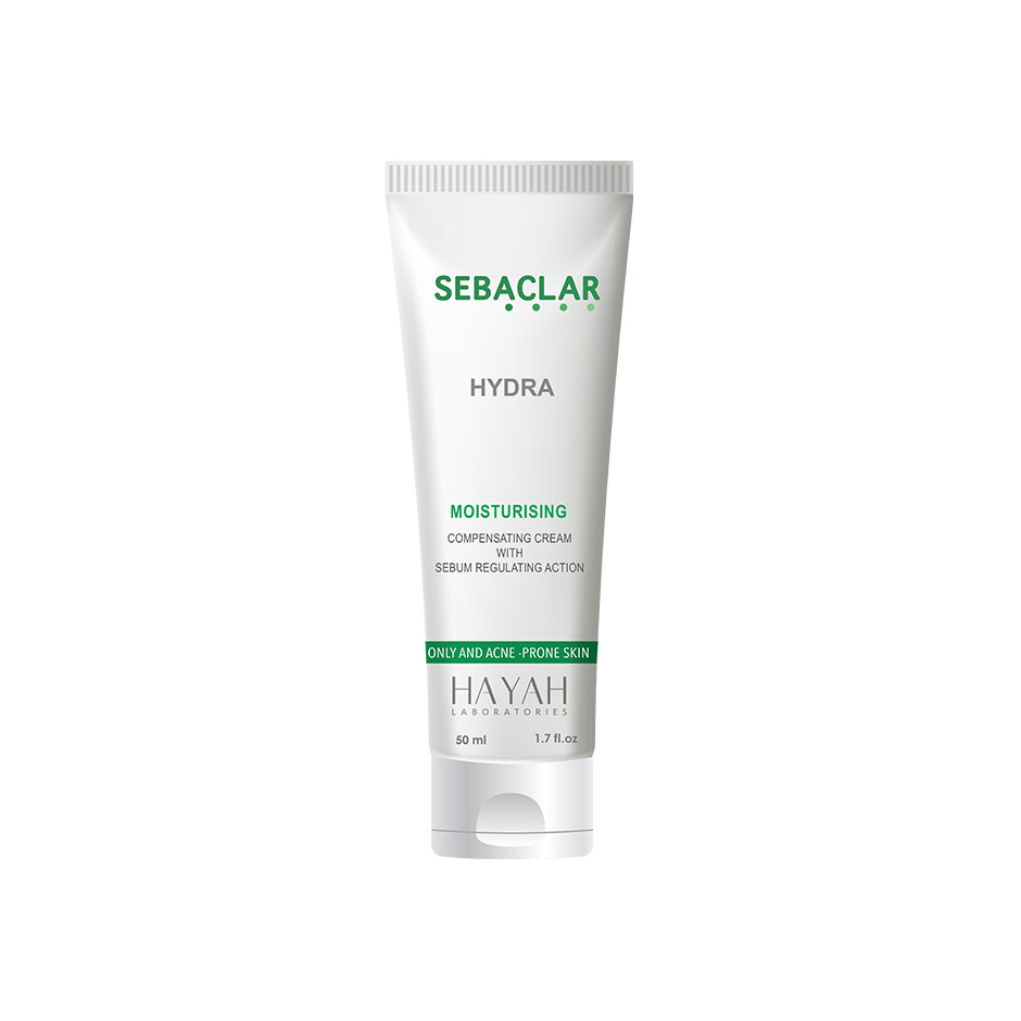 Sebaclar Hydra Cream | 50ml